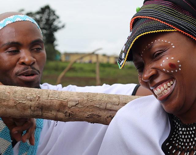 lesotho wedding photographer